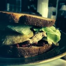 leftovers sandwich- wb 2014